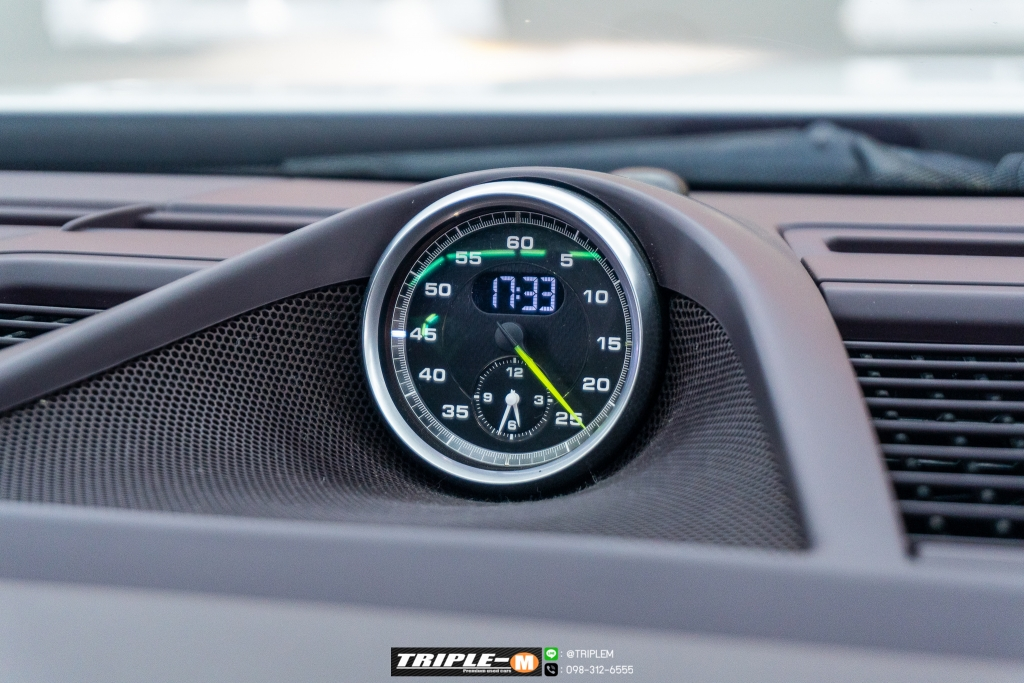 PORSCHE PANAMERA  Hybrid 3.0 V6 AT ปี 2014 #9